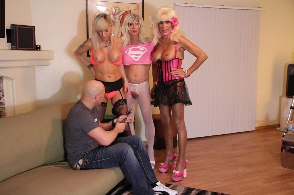 Kendra Lust Threesome Hd