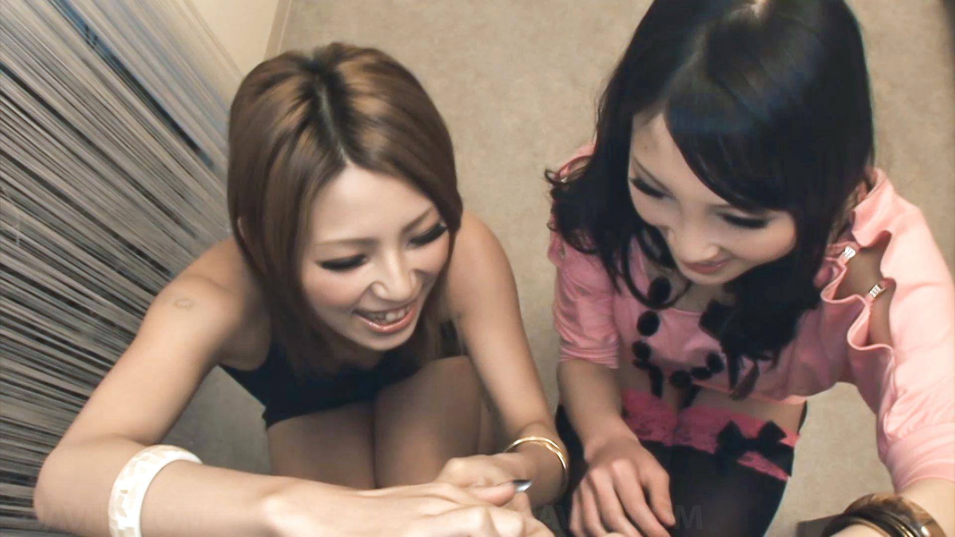 Japanese Lesbian School Girls