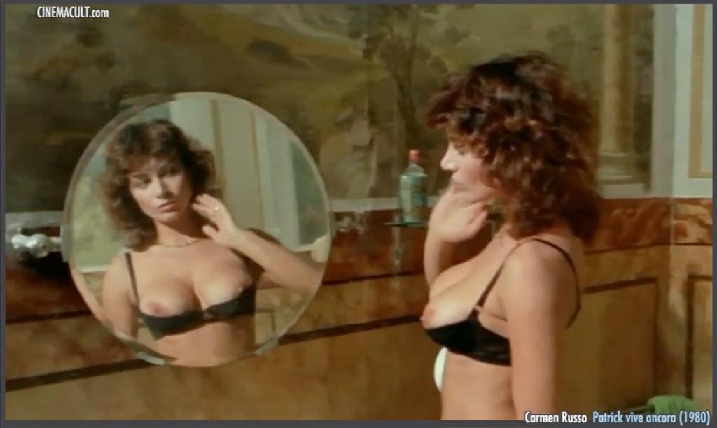 italian actress totally nude