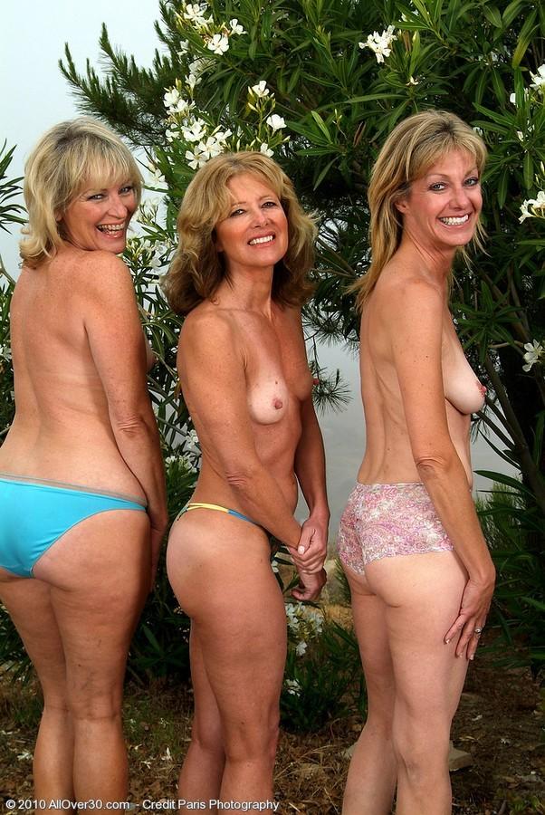 mature nude men group erections