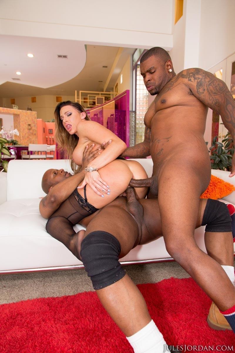 Big Ass Interracial Dp