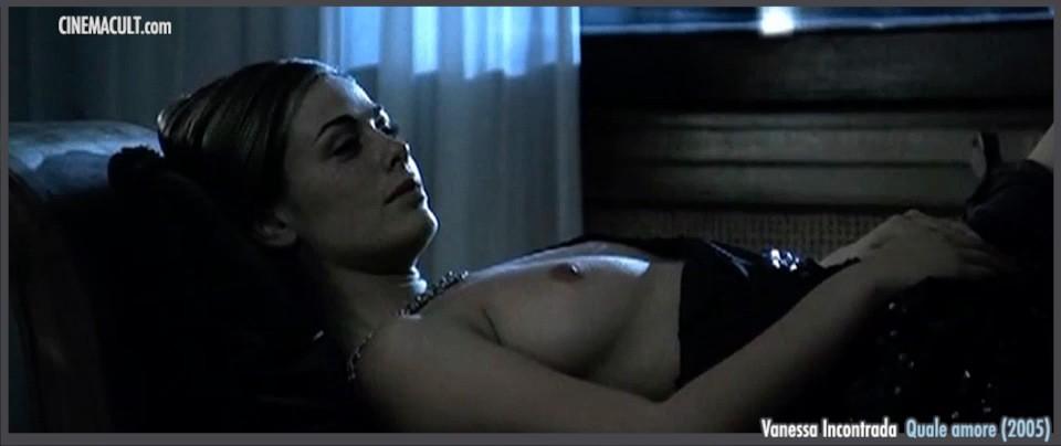 Alex Adams Vanessa Cage
