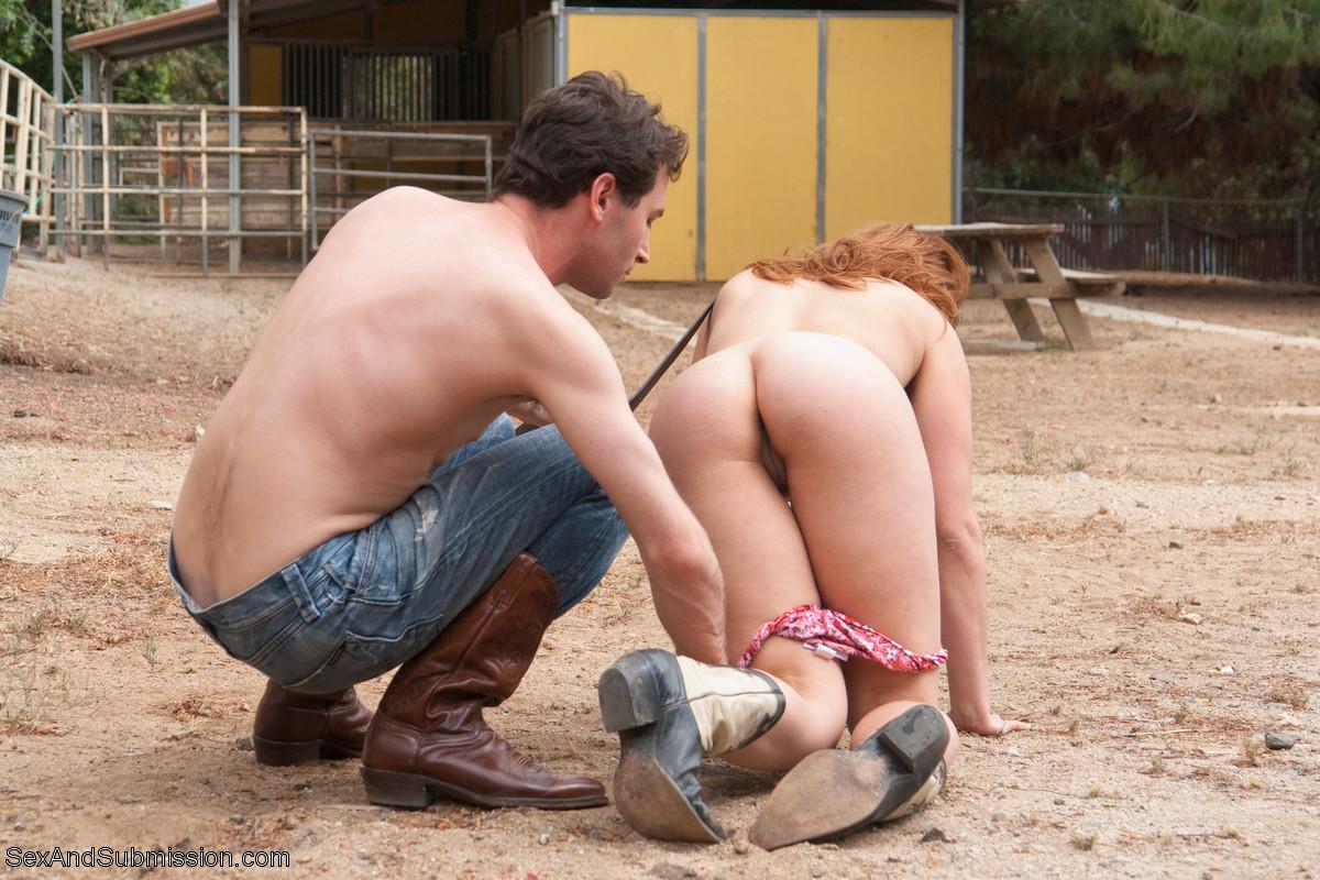 Big Natural Tits James Deen