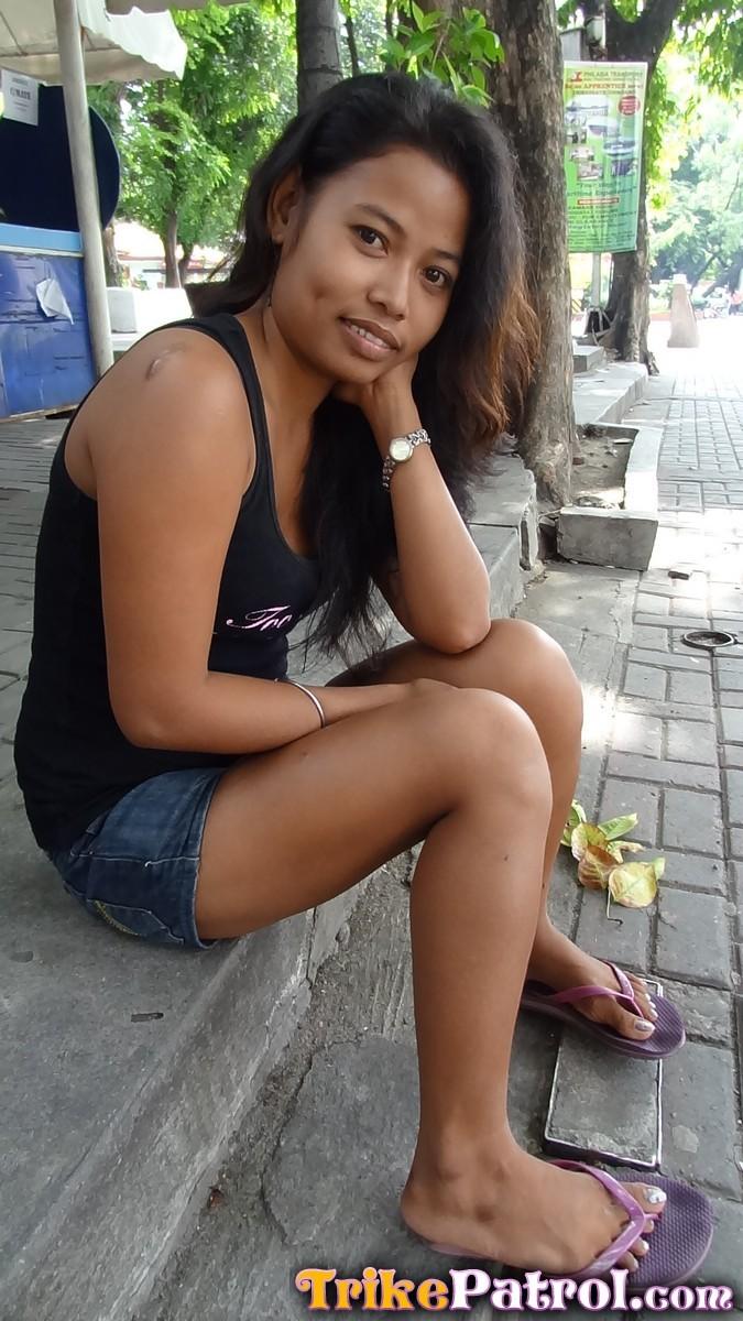 Filipina Pov Porn - Amateur Filipina with spectacular muff stuffed with big cock - Pichunter