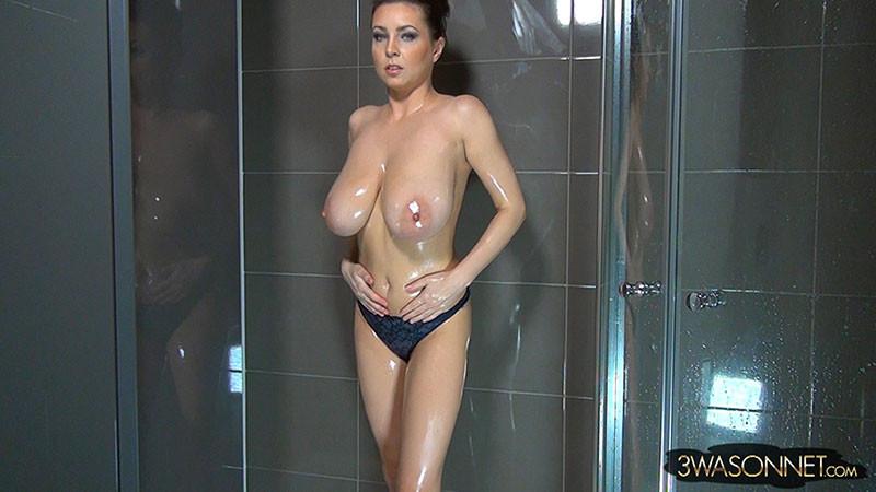 Webcam Big Dildo Natural Tits