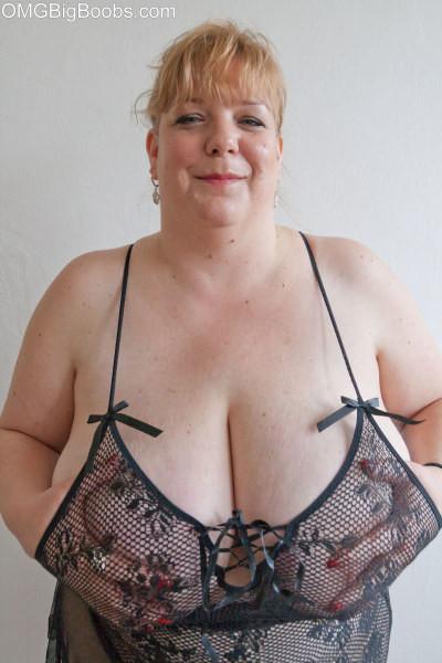 amateur big titty mature bbw