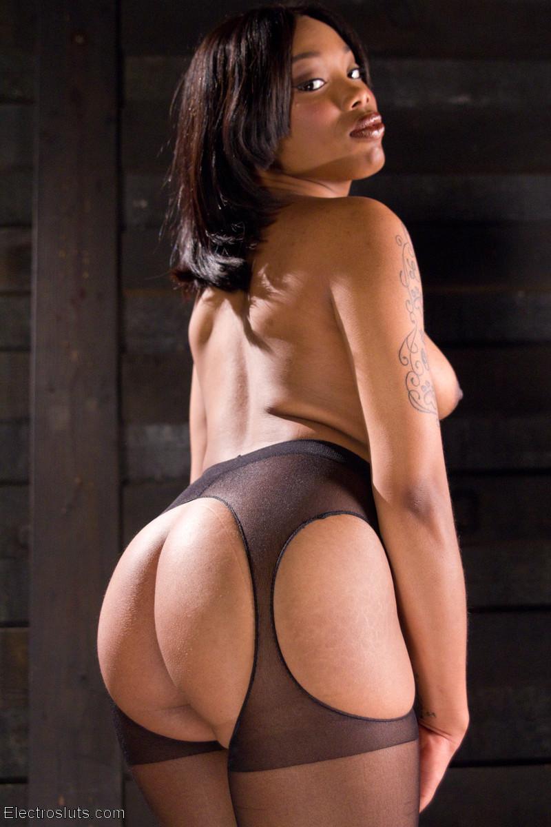 sasha banks booty