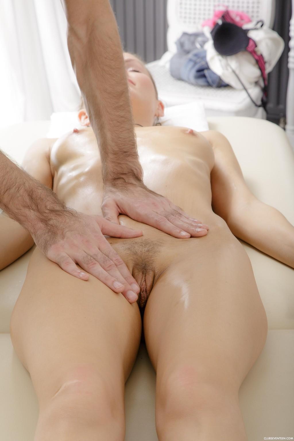 Group Massage Sex