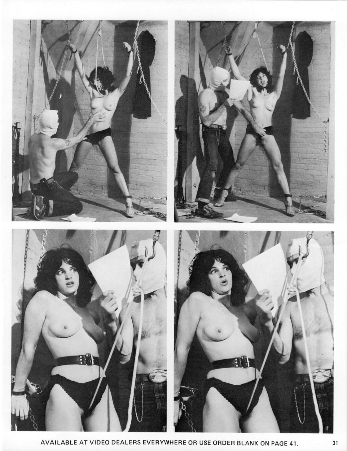Bdsm Vintage Porn retro bdsm porn pictures - pichunter