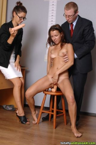 nude -totally undressed toys