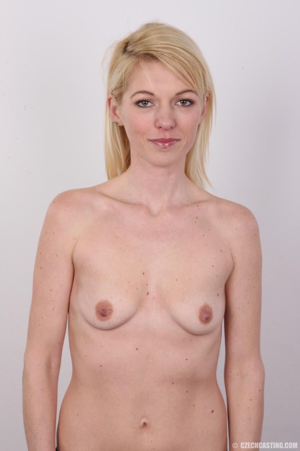 Russian Milf Small Tits