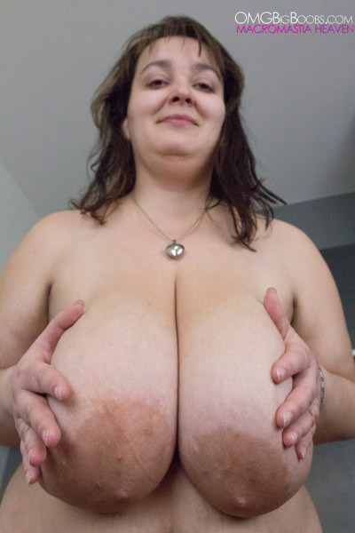 Big Tit Latina Masterbation