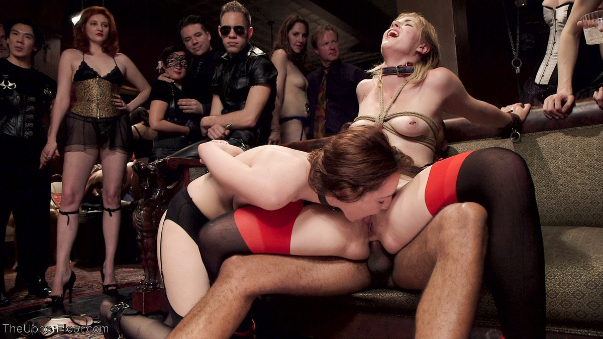 Aiden Kelly Porno 4 slutty anal slaves fuck their way through our raunchiest