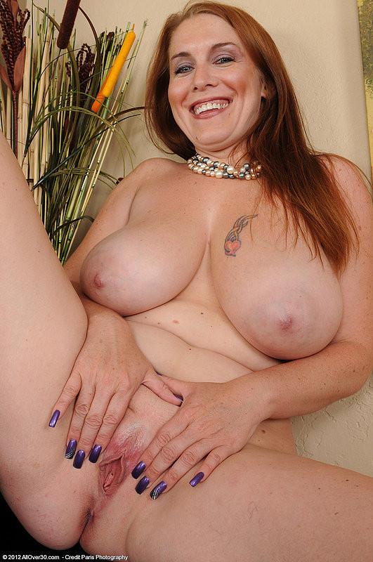 Classic Big Tit Lesbian