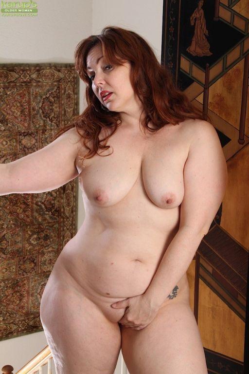 Curvy Pussy Porn