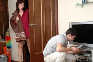 Judith    Ferro Network    Bathroom    Blowjob    Cumshots    Hardcore    Housewives    Mature    Mom and Son    Stockings thumbnail