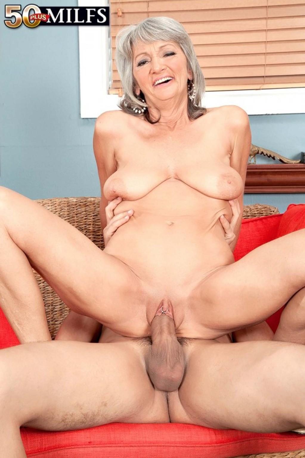 Porn Women Over 50