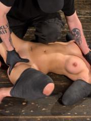 Charlotte cross free porn pics pichunter