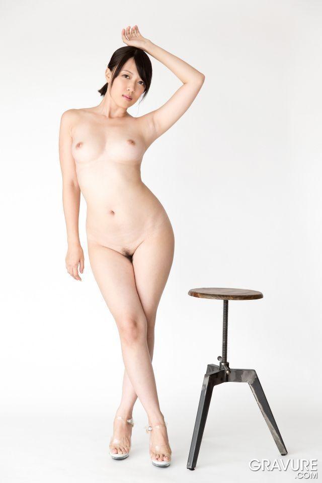 Gravure.com sawamoto yukie