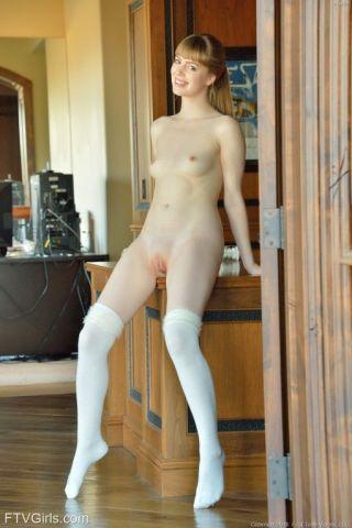 Ftv models alana that ivory skintone