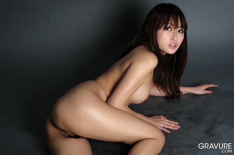 Mana Aoki Nude DVDtrailerTube 1