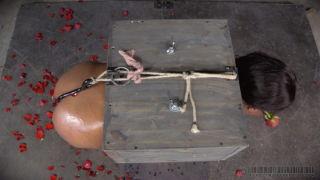 Nikki Darling    Real Time Bondage    BDSM    Bondage    Forced    Lesbians    Pain    Spanking    Strapon thumbnail