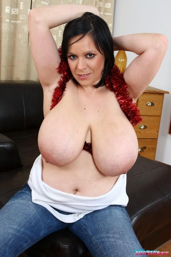 Big Tit Ass Brunette Latina