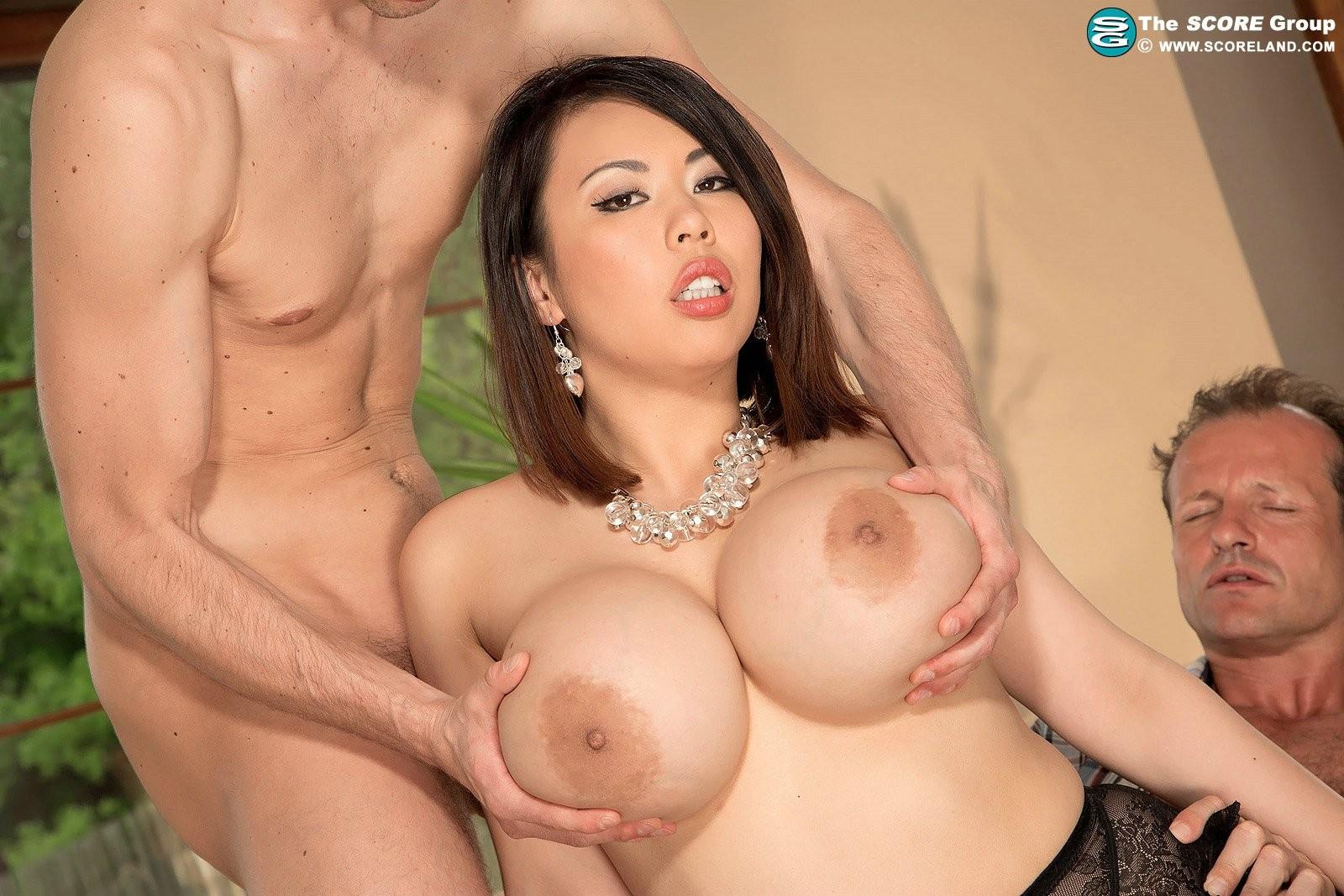 Big Tits Milf Pornstar Hd