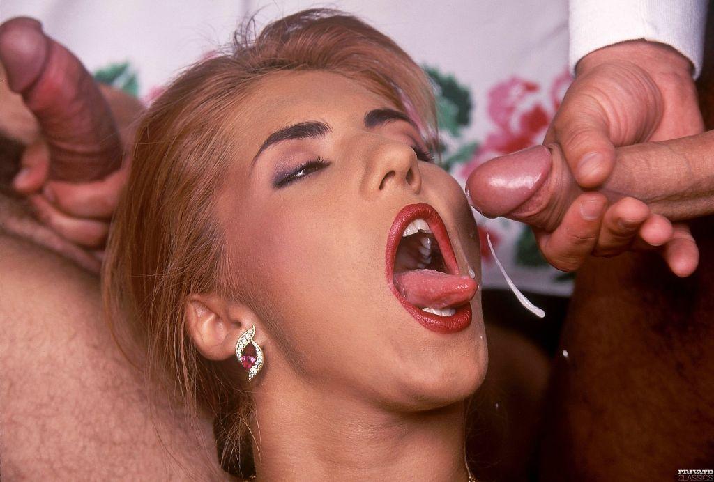 Vintage Facial Cumsluts Sex Galler Assoass 1