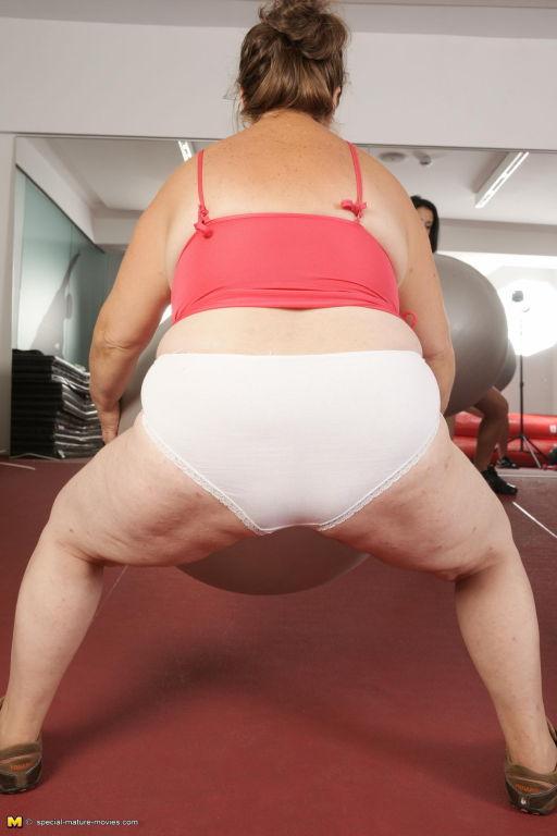 Gym mature porn Free Porn Fitness Mature Pics Pichunter