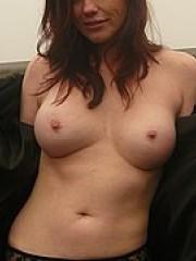 naked tits dance gif
