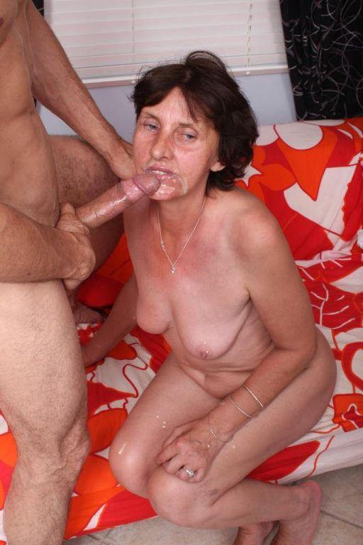 Old Woman Sex Porn