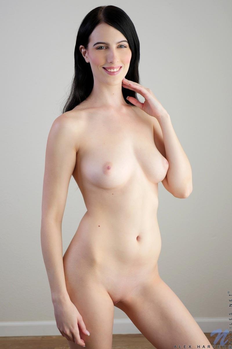 Alex Harper Porn Twitter naughty nude dark brunette exposed - pichunter