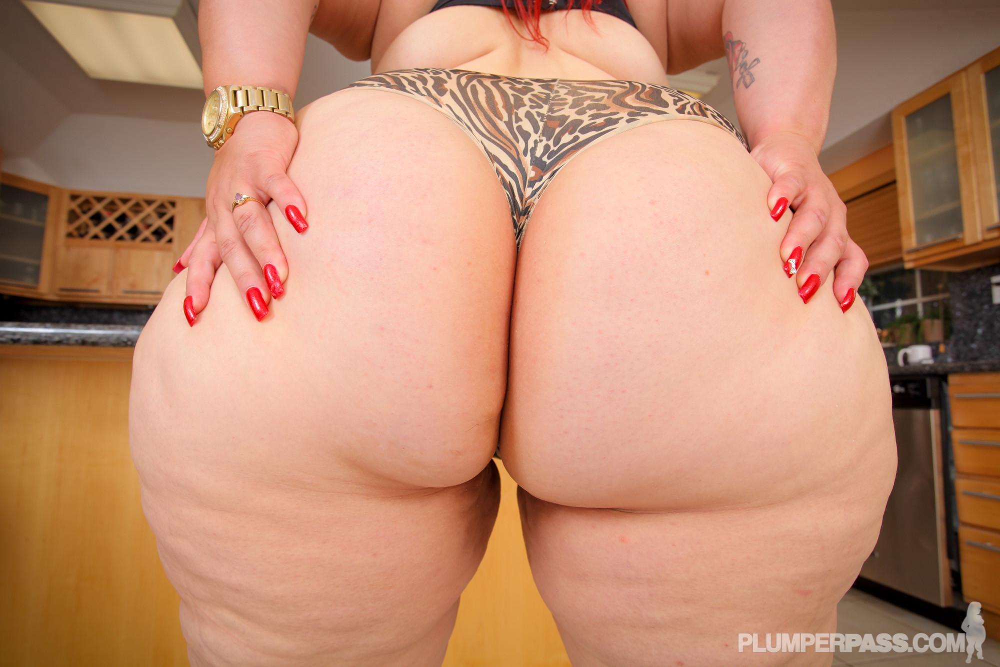 Big Tits Latina Riding Dildo