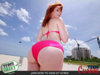 Rainia Belle    Teen Curves    Amateurs    Bubble Butt    Large Ass    Natural    Nice Ass    Outdoor    Redhead    Teen thumbnail