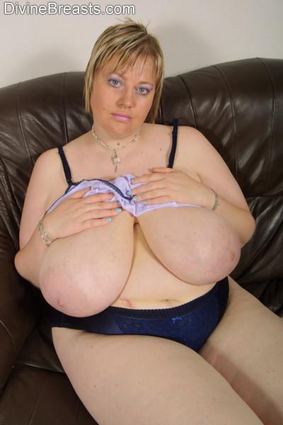 Chubby Big Tits Casting