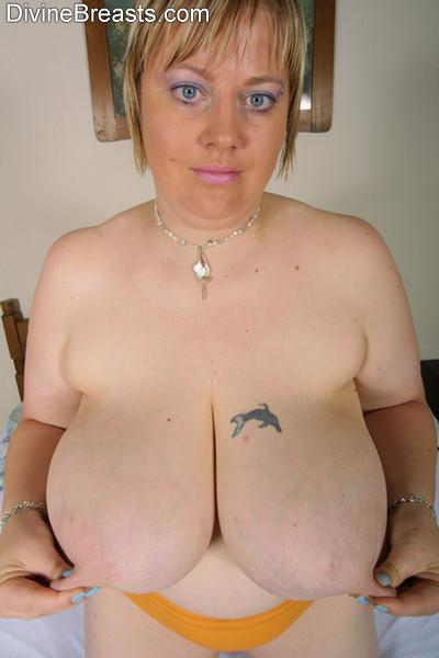 Tall Blonde Big Tits Hd