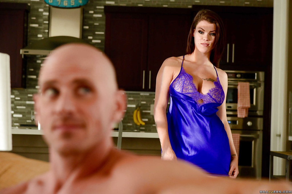 Husband Shares Hot Wife Friend