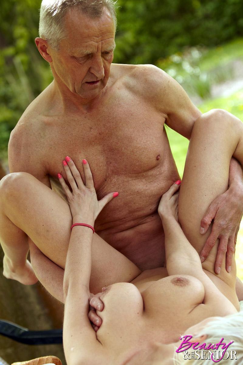 Senior pornstars