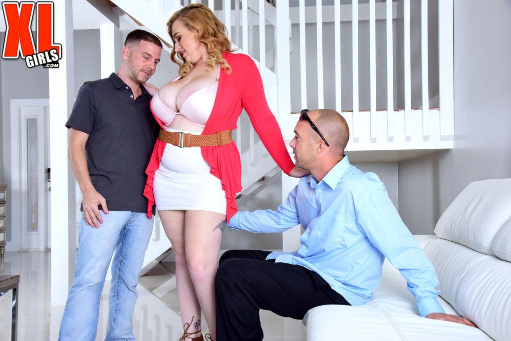 Homemade Teen Anal Threesome