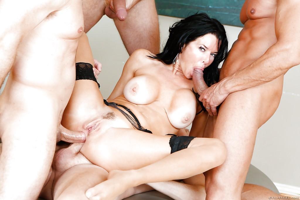 Hot anal sex pics