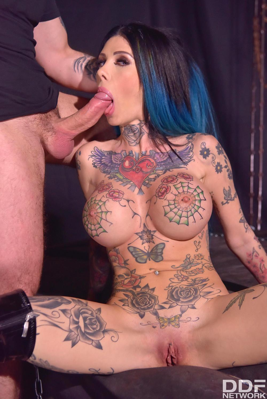 Pornstars tattoos