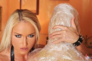 Kathia Nobili    Britney    House of Taboo    BDSM    Bondage    Femdom    Mistress    Punish    Spanking    Taboo    Tied thumbnail