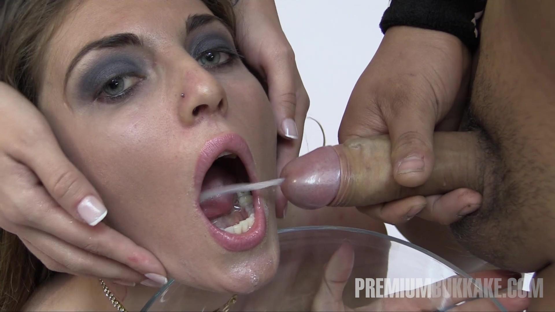Huge boob lesbian sucking