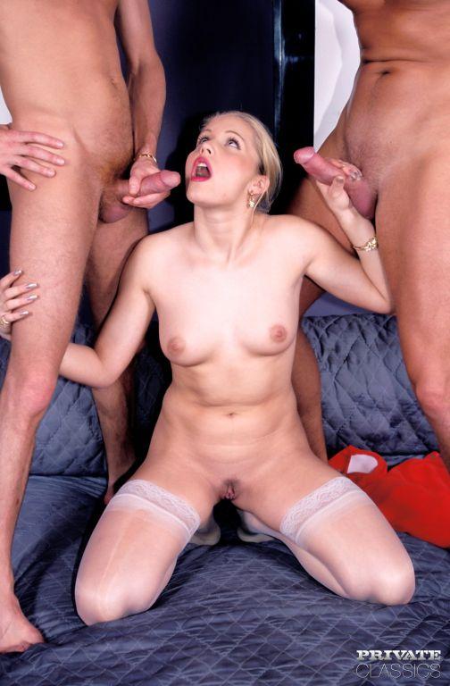 Betty Anderson Xxx