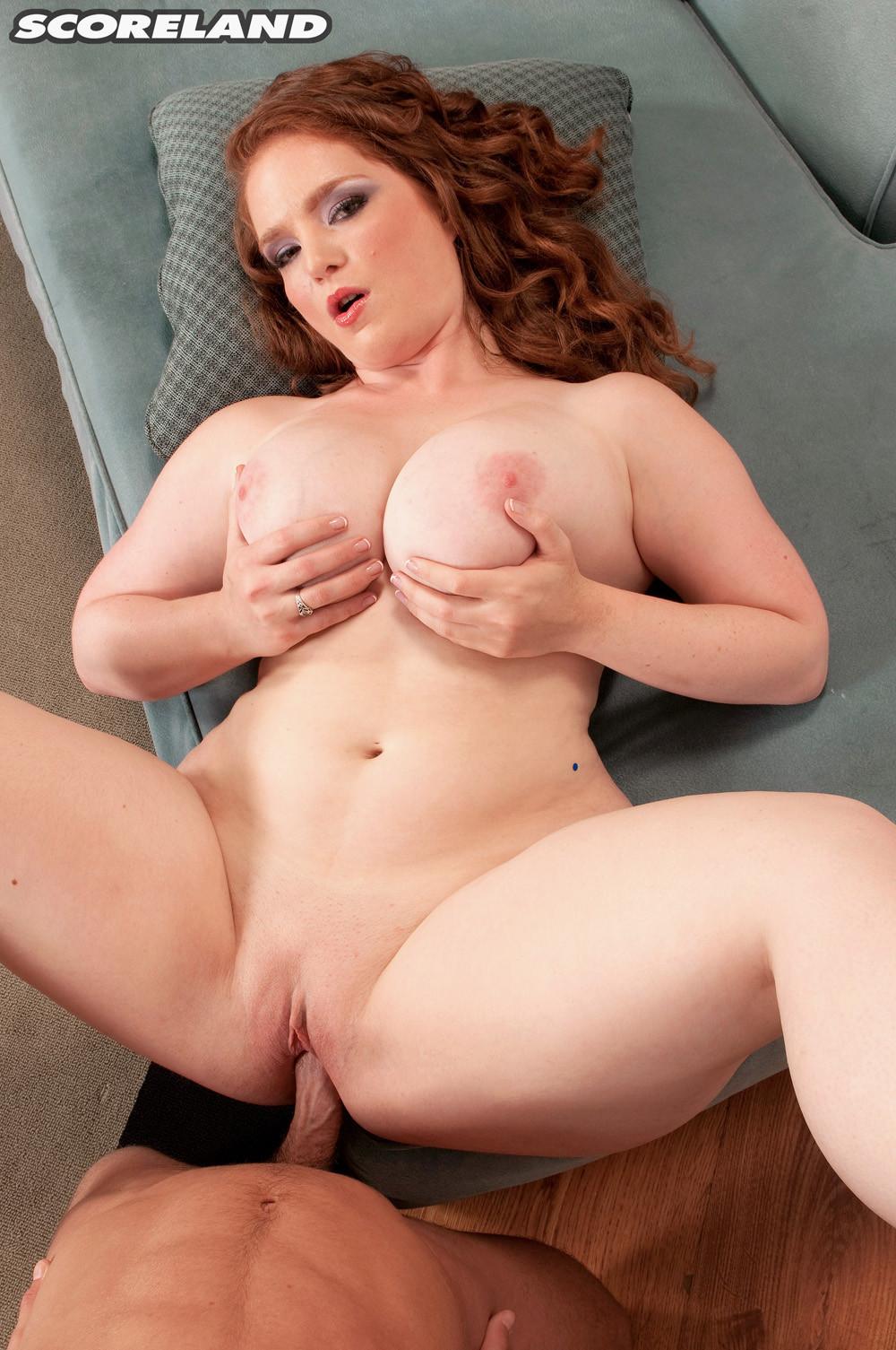 Chubby Porn Star