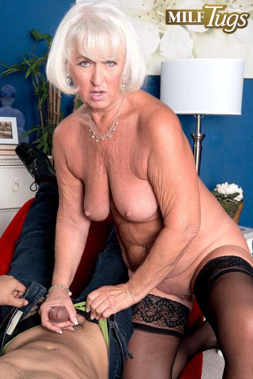 Granny Jeannie Lou