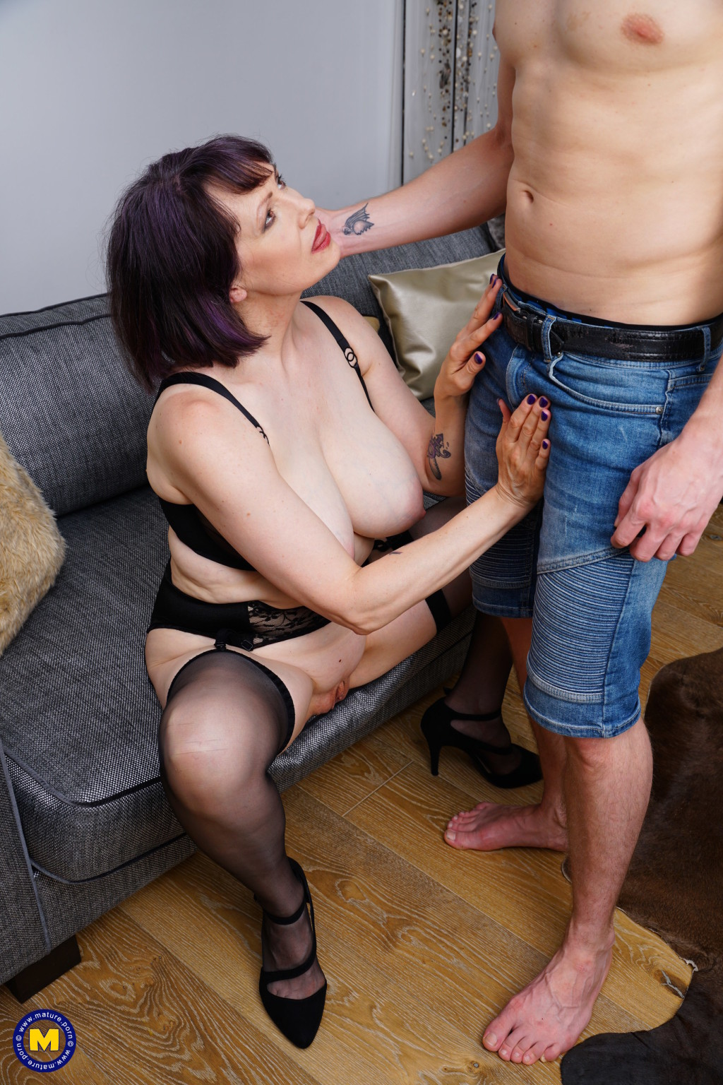 Tigger Porn