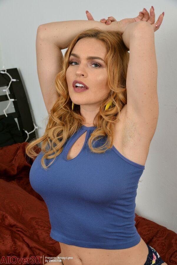 Krissy lynn naked
