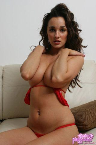 naked Georgina Moore stripping *georgina moore